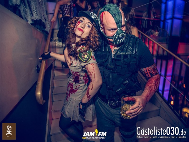 https://www.gaesteliste030.de/Partyfoto #64 Felix Berlin vom 26.10.2013