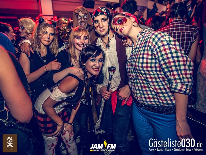 https://www.gaesteliste030.de/Partyfoto #111 Felix Berlin vom 26.10.2013