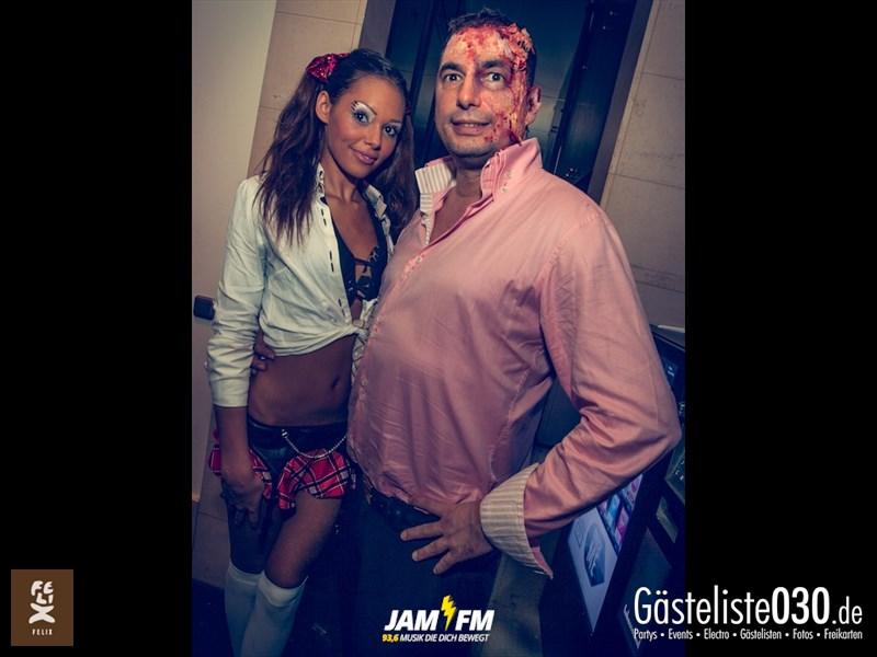 https://www.gaesteliste030.de/Partyfoto #88 Felix Berlin vom 26.10.2013