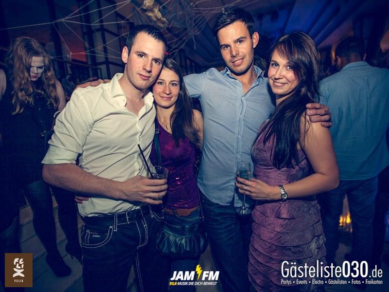 https://www.gaesteliste030.de/Partyfoto #114 Felix Berlin vom 26.10.2013