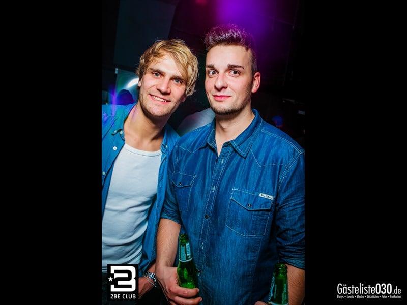 https://www.gaesteliste030.de/Partyfoto #40 2BE Club Berlin vom 30.10.2013