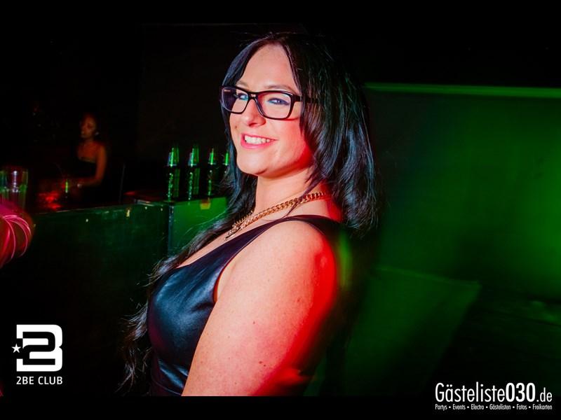https://www.gaesteliste030.de/Partyfoto #127 2BE Club Berlin vom 30.10.2013