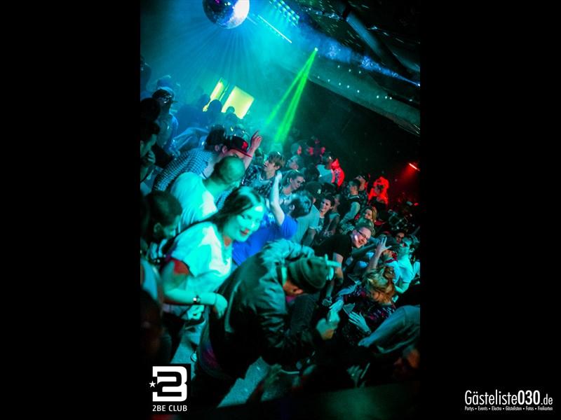 https://www.gaesteliste030.de/Partyfoto #71 2BE Club Berlin vom 30.10.2013