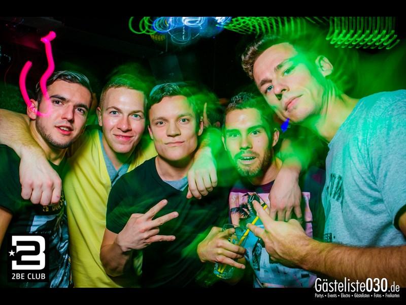 https://www.gaesteliste030.de/Partyfoto #38 2BE Club Berlin vom 30.10.2013