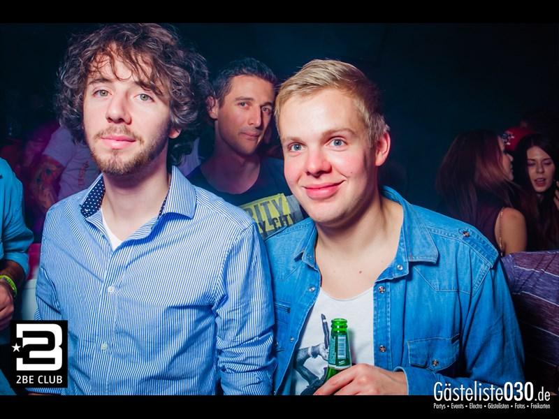 https://www.gaesteliste030.de/Partyfoto #62 2BE Club Berlin vom 30.10.2013