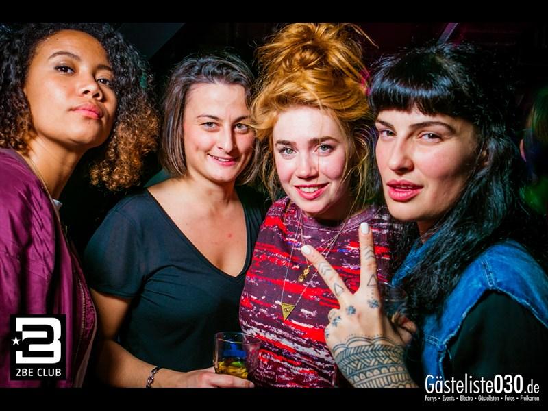 https://www.gaesteliste030.de/Partyfoto #1 2BE Club Berlin vom 30.10.2013