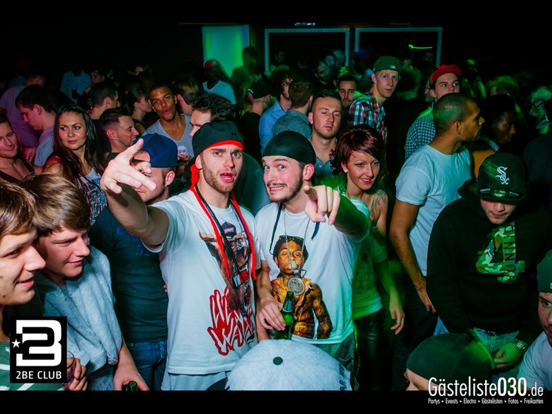 https://www.gaesteliste030.de/Partyfoto #39 2BE Club Berlin vom 30.10.2013