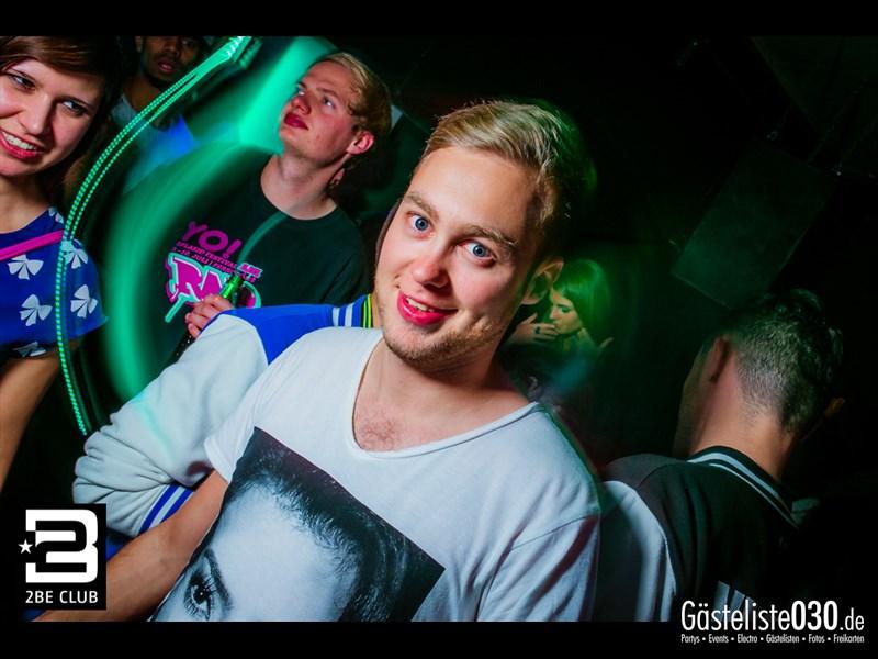 https://www.gaesteliste030.de/Partyfoto #65 2BE Club Berlin vom 30.10.2013