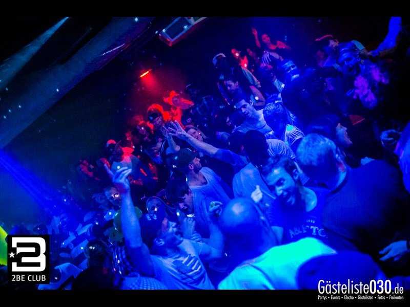 https://www.gaesteliste030.de/Partyfoto #98 2BE Club Berlin vom 30.10.2013