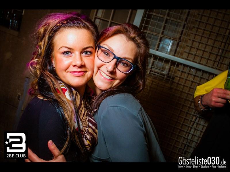 https://www.gaesteliste030.de/Partyfoto #9 2BE Club Berlin vom 30.10.2013
