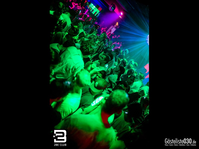 https://www.gaesteliste030.de/Partyfoto #24 2BE Club Berlin vom 30.10.2013