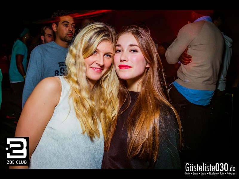 https://www.gaesteliste030.de/Partyfoto #23 2BE Club Berlin vom 30.10.2013