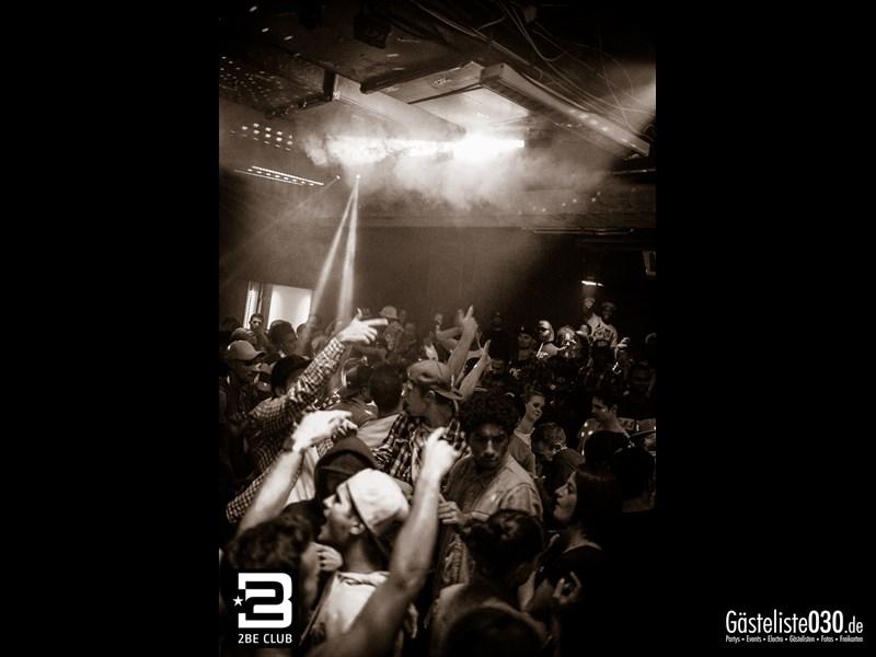 https://www.gaesteliste030.de/Partyfoto #16 2BE Club Berlin vom 30.10.2013