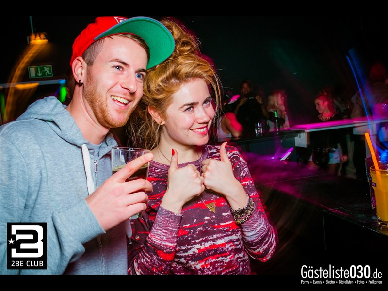 https://www.gaesteliste030.de/Partyfoto #51 2BE Club Berlin vom 30.10.2013