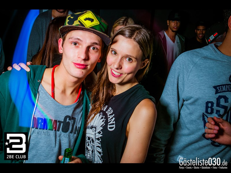 https://www.gaesteliste030.de/Partyfoto #31 2BE Club Berlin vom 30.10.2013
