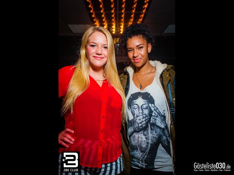 https://www.gaesteliste030.de/Partyfoto #19 2BE Club Berlin vom 30.10.2013