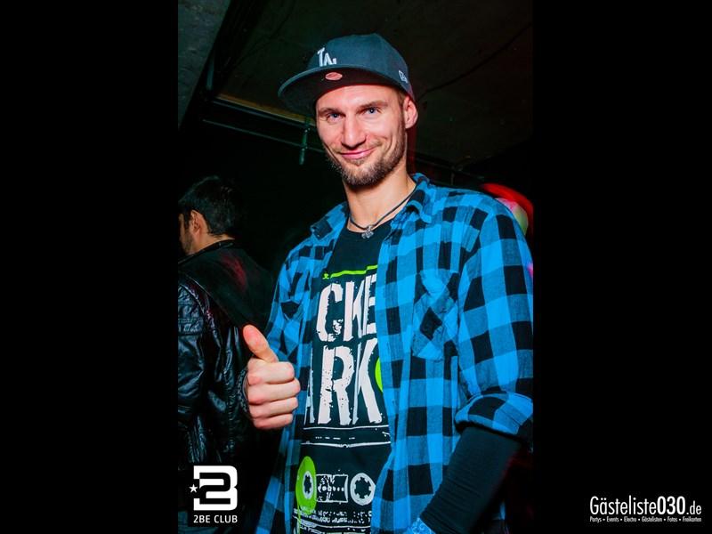 https://www.gaesteliste030.de/Partyfoto #88 2BE Club Berlin vom 30.10.2013