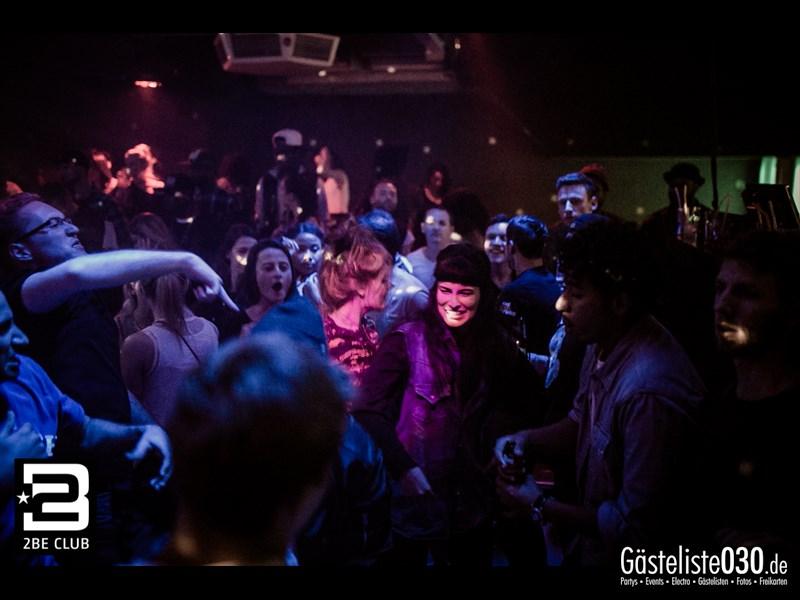 https://www.gaesteliste030.de/Partyfoto #95 2BE Club Berlin vom 30.10.2013