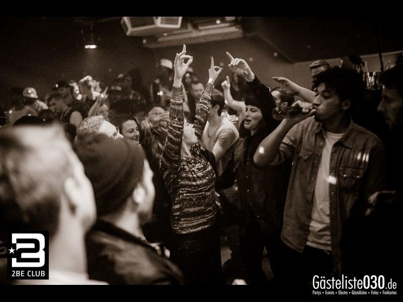 https://www.gaesteliste030.de/Partyfoto #18 2BE Club Berlin vom 30.10.2013