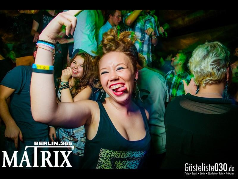 https://www.gaesteliste030.de/Partyfoto #1 Matrix Berlin vom 17.10.2013