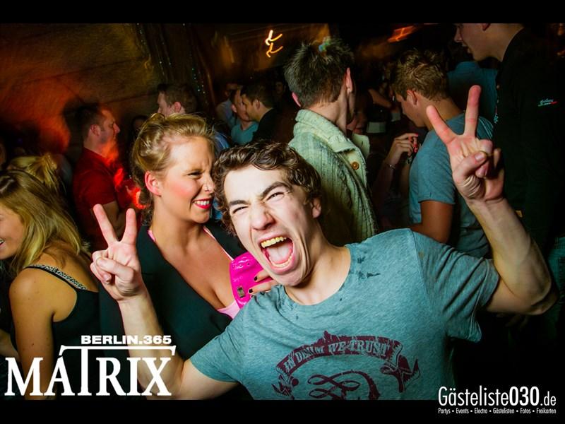 https://www.gaesteliste030.de/Partyfoto #40 Matrix Berlin vom 17.10.2013