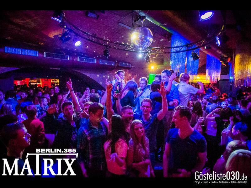 https://www.gaesteliste030.de/Partyfoto #5 Matrix Berlin vom 17.10.2013