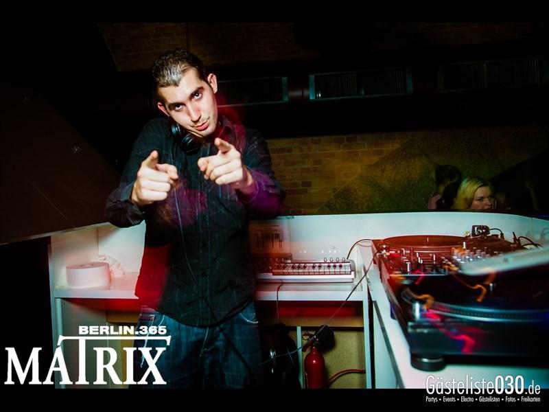 https://www.gaesteliste030.de/Partyfoto #76 Matrix Berlin vom 17.10.2013