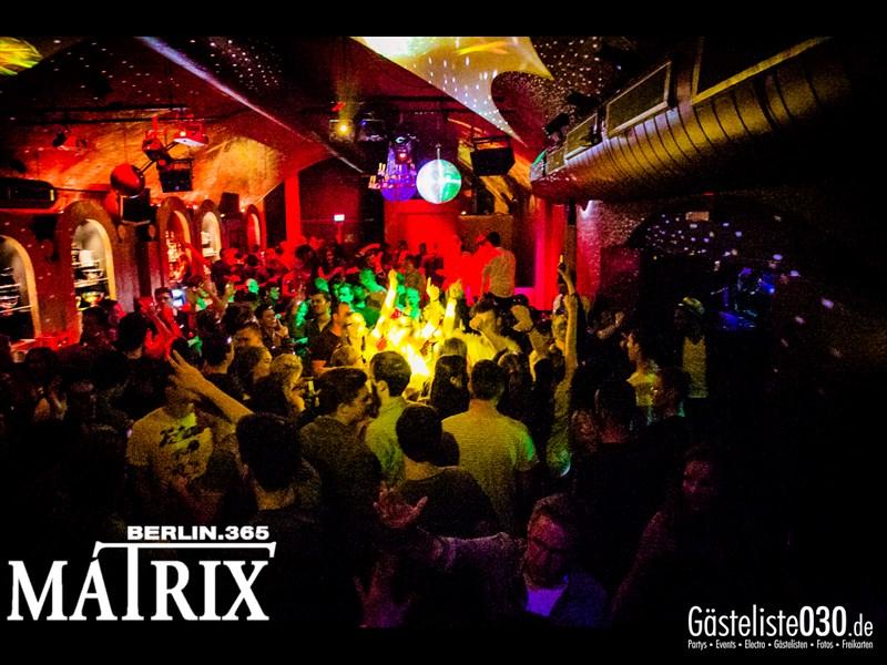 https://www.gaesteliste030.de/Partyfoto #155 Matrix Berlin vom 17.10.2013