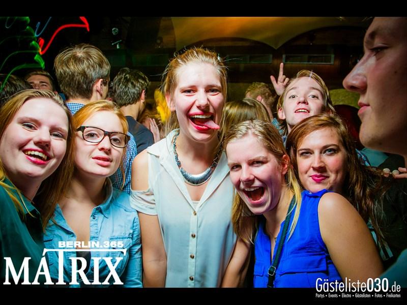https://www.gaesteliste030.de/Partyfoto #150 Matrix Berlin vom 17.10.2013