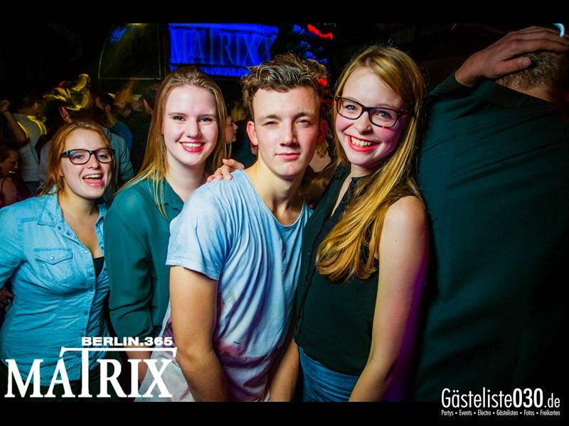https://www.gaesteliste030.de/Partyfoto #145 Matrix Berlin vom 17.10.2013