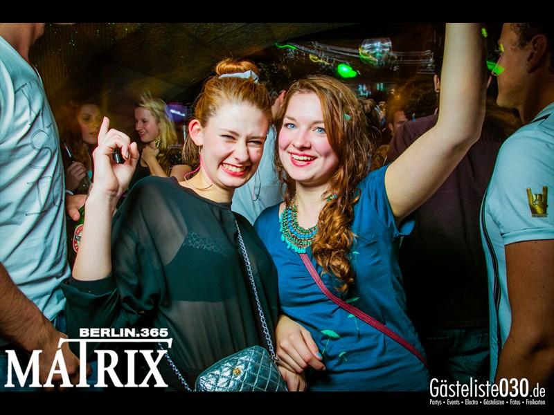 https://www.gaesteliste030.de/Partyfoto #4 Matrix Berlin vom 17.10.2013