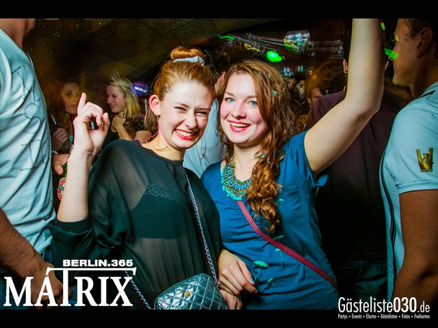 Partypics Matrix 17.10.2013 United Campus