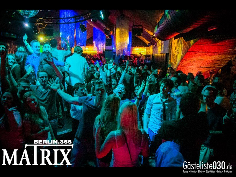 https://www.gaesteliste030.de/Partyfoto #69 Matrix Berlin vom 17.10.2013