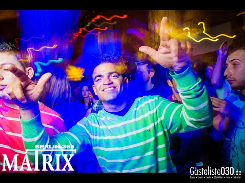 https://www.gaesteliste030.de/Partyfoto #142 Matrix Berlin vom 17.10.2013