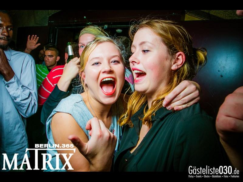 https://www.gaesteliste030.de/Partyfoto #79 Matrix Berlin vom 17.10.2013