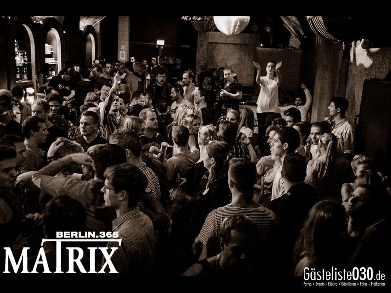 https://www.gaesteliste030.de/Partyfoto #124 Matrix Berlin vom 17.10.2013