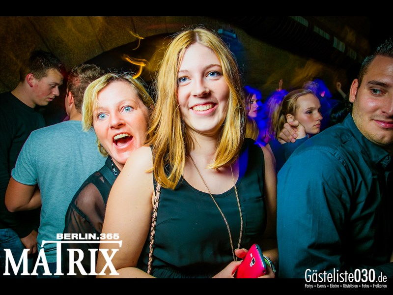 https://www.gaesteliste030.de/Partyfoto #22 Matrix Berlin vom 17.10.2013