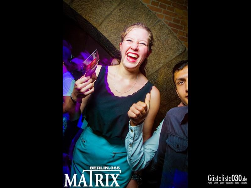 https://www.gaesteliste030.de/Partyfoto #121 Matrix Berlin vom 17.10.2013