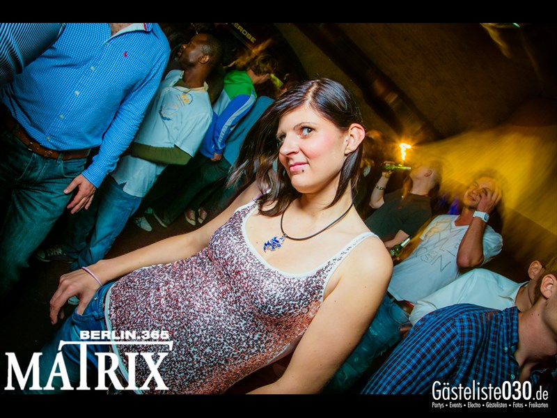 https://www.gaesteliste030.de/Partyfoto #72 Matrix Berlin vom 17.10.2013