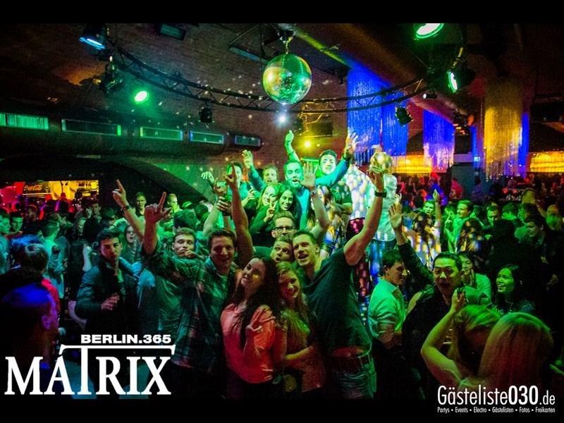 https://www.gaesteliste030.de/Partyfoto #2 Matrix Berlin vom 17.10.2013