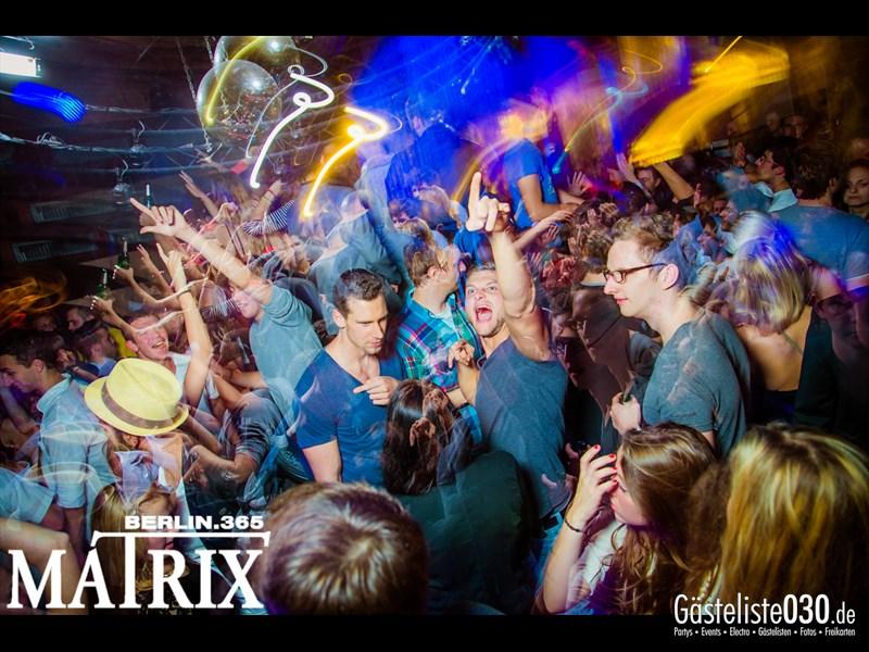 https://www.gaesteliste030.de/Partyfoto #135 Matrix Berlin vom 17.10.2013