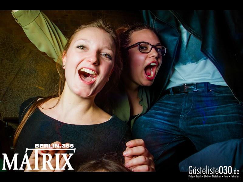 https://www.gaesteliste030.de/Partyfoto #111 Matrix Berlin vom 17.10.2013