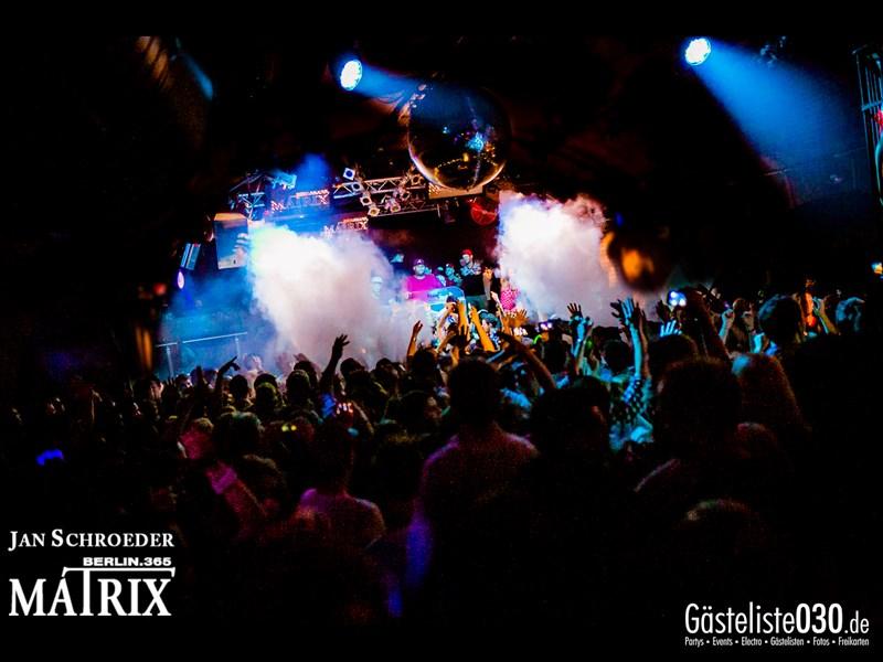 https://www.gaesteliste030.de/Partyfoto #31 Matrix Berlin vom 26.10.2013