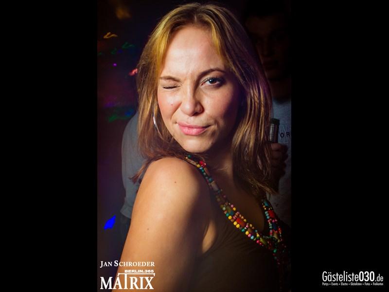 https://www.gaesteliste030.de/Partyfoto #162 Matrix Berlin vom 26.10.2013