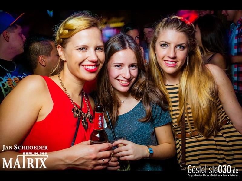 https://www.gaesteliste030.de/Partyfoto #18 Matrix Berlin vom 26.10.2013