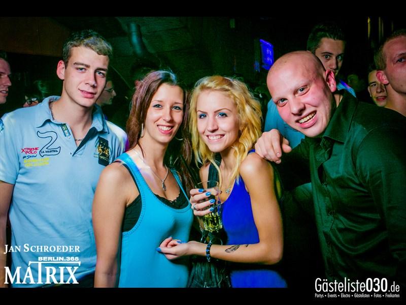 https://www.gaesteliste030.de/Partyfoto #139 Matrix Berlin vom 26.10.2013