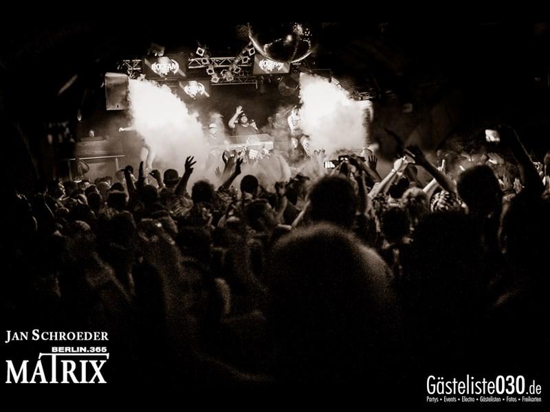 https://www.gaesteliste030.de/Partyfoto #11 Matrix Berlin vom 26.10.2013