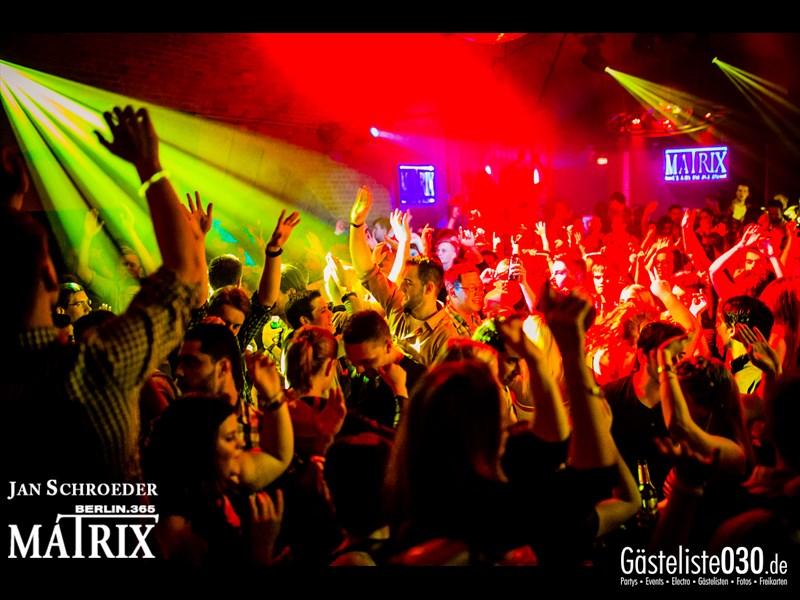 https://www.gaesteliste030.de/Partyfoto #147 Matrix Berlin vom 26.10.2013