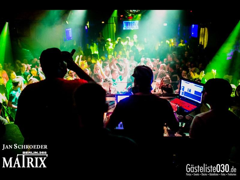 https://www.gaesteliste030.de/Partyfoto #111 Matrix Berlin vom 26.10.2013