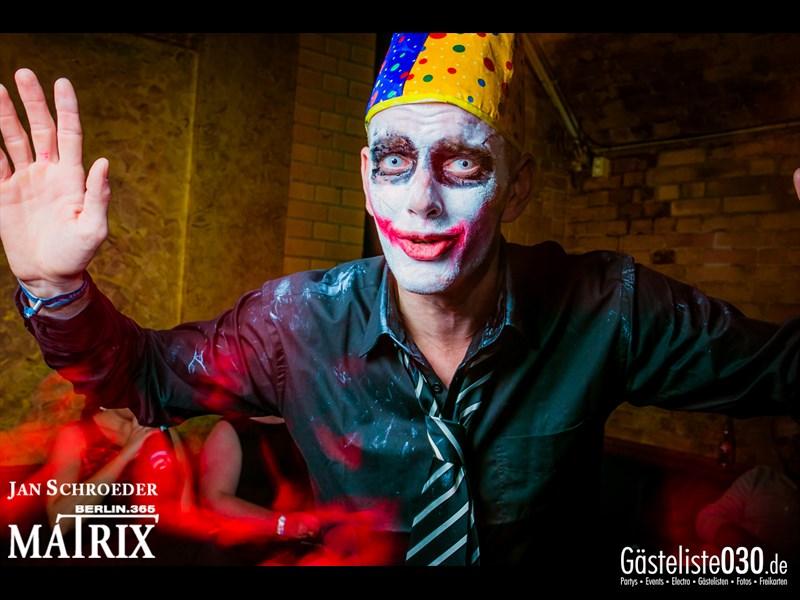 https://www.gaesteliste030.de/Partyfoto #60 Matrix Berlin vom 26.10.2013